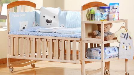 婴儿床安装视频(Z29)