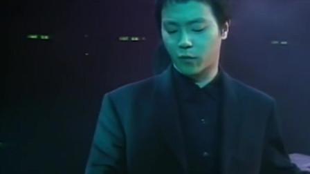 最刺激的听觉体验,这首黑豹乐队的歌火遍大江南北,窦唯当时真帅