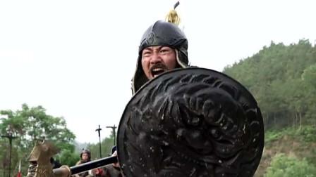 从跑龙套到上将,潘凤的崛起之路!