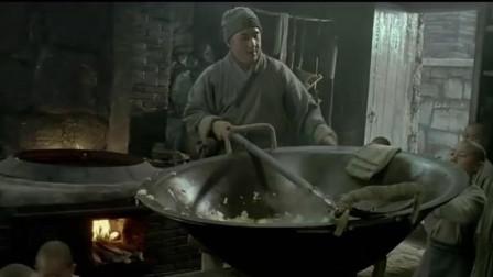 这才是真厨子!