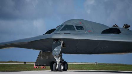美军为何极力掩盖2010年的B-2灾难?美国人发现了蹊跷