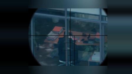 霸道总裁20年隐匿最终没能躲过复仇的子弹