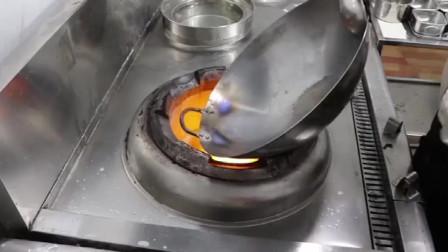 厨师长教新锅的开锅、炼锅、润锅和养锅的技巧!