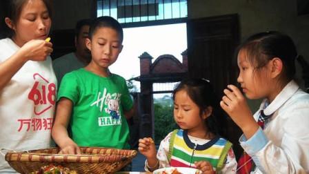 薯片制作教程,在家轻松做出香酥可口的薯片,比买的还香