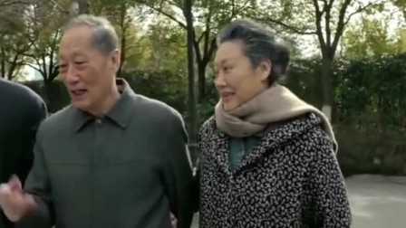 人民的名义:陈老被迫贪污受贿找沙瑞金道歉,沙瑞金脸色立马变了