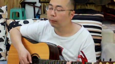 听了这个吉他前奏,就能知道这是什么歌!猜一猜,你是不是会唱这首歌。