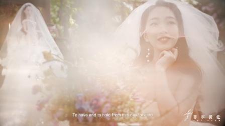 菲寧作品【爱9在一起】婚禮電影