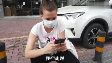 外国姑娘在中国:在中国生活几年后不知不觉养成的6大习惯!