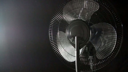 三分钟看懂电风扇是怎么工作的?