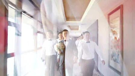 婚礼视频拍摄