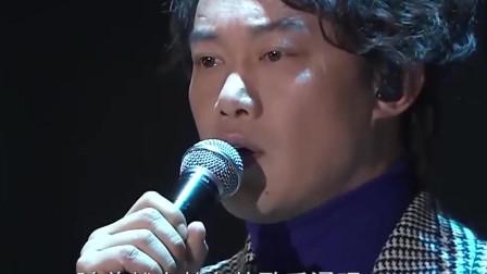 """那些在国外""""砸场子""""的华语歌手,实力逆天,陈奕迅唱懵台下!"""