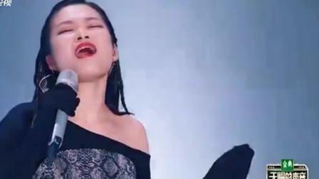 苏有朋、苏运莹合唱陈粒经典《光》,这是神仙组合