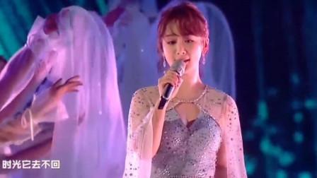 杨紫不只会唱《小邋遢》,当她认真唱起歌来,太好听了