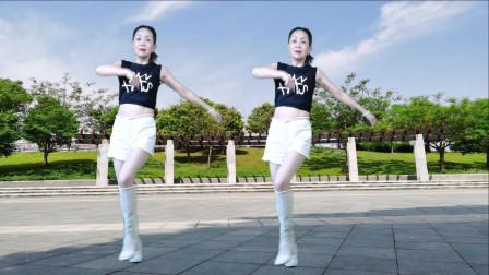 最火韩曲动感时尚舞步,在优美的旋律中快乐跳舞健康的《活着》