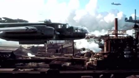 珍珠港:日本偷袭珍珠港,空中大战一触即发