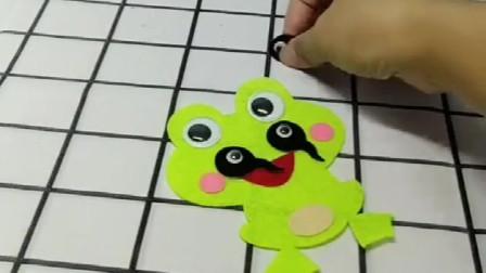 妈妈们都来领自己的宝宝,小蝌蚪说青蛙不是自己的妈妈,你们说是吗?