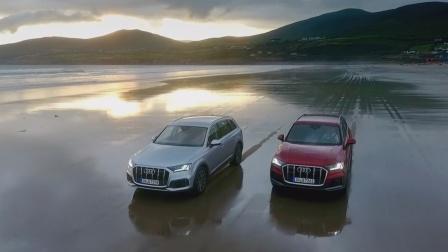 售价68.98万元起 全场景豪华SUV——全新奥迪Q7正式上市