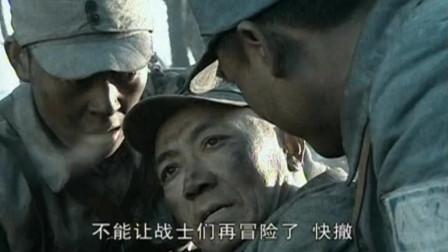 亮剑:李云龙最悲惨一战,骑兵连全军覆没,这段看哭了都不丢人!