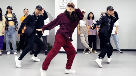 阿金 编舞《Early 2K》Urban Dance Studio 都市编舞