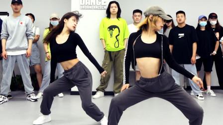 胡天霞 编舞《MAMA》Urban Dance Studio JAZZ FUNK 都市编舞工作室