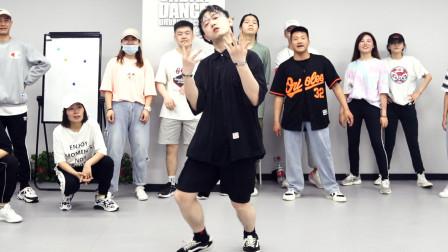 嘉宝 编舞《K.O.》Urban Dance Studio 都市编舞工作室