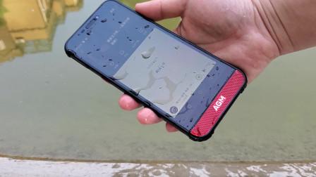 世界上最耐造的千元智能手机长什么样,看完你就知道买了不亏