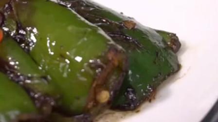 虎皮尖椒怎么做好吃?