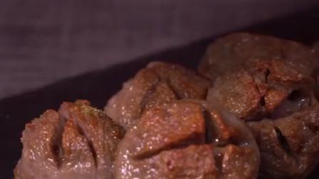 煎牛肉丸怎么做?