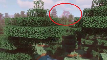 为啥出生地旁是掠夺者哨塔?这算是欧还是非?【姬姬的世界】