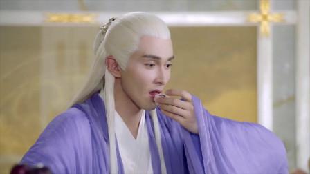 枕上书:小九好心做美食,幼稚王君竟然吃醋,他不是第一个吃到的啊