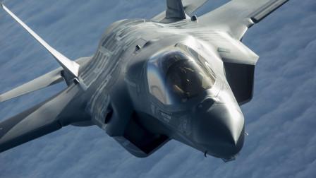 F35战机遍布世界,美国却不担心技术泄露,专家:想模仿实在太难