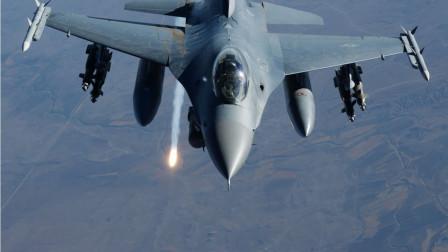 价格实惠,乌克兰有可能购买枭龙最新款,综合作战能力超F-16