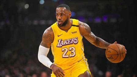 NBA本赛季庆祝动作合集,大帝起舞詹皇秀肌肉