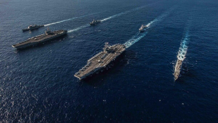 五常中唯一无法建造航母的国家,只因留了一手,美国忌惮三分