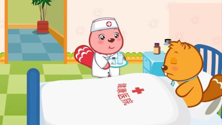 祝天下所有的护士阿姨节日快乐!