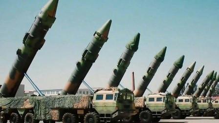 美国拥有6000枚核弹头,那中国有多少枚?中方只用两字霸气回应