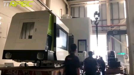 亞太菁英  TTAPEC 西安•阎良技术中心MT1530厂内出机啦 6月20日亚太菁英等您赴约       專注航太 品質 創造未來