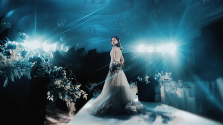 Sleep&Zoey婚礼电影 微距工作室出品