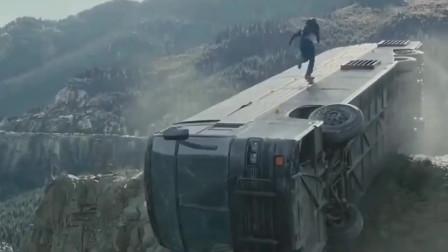 只要你跑的够快,死神都拉不走你!