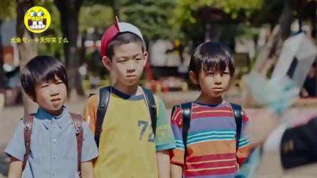 日本搞笑游戏创意广告,这脑洞太清奇了