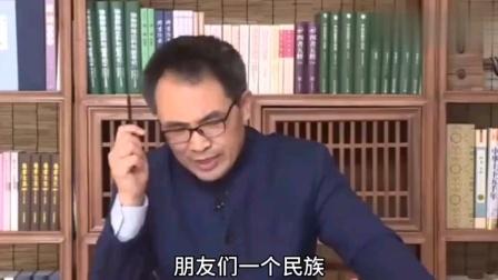 郭继承教授:文化是民族的精神标识,对中华崛起复兴意义深远