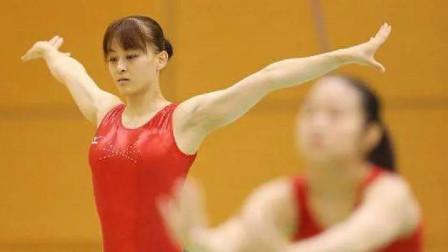 曾是中国体操队长,出国留学为爱情入籍日本,还为日本拿下多块金牌