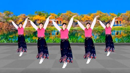 益馨广场舞最新分解教学2020年3月份起教学
