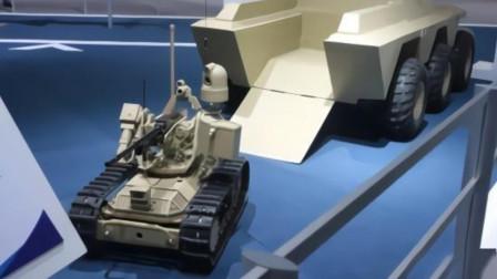 中国这款高科技武器,引发外媒强烈关注,或将改变战场格局