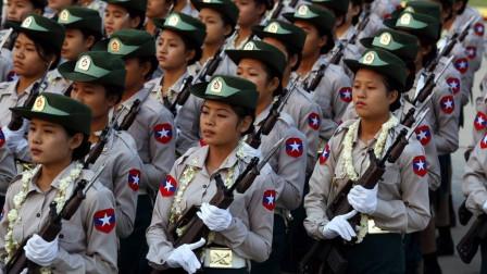 东南亚这一小国,因为这个原因:宣布暂时不打了