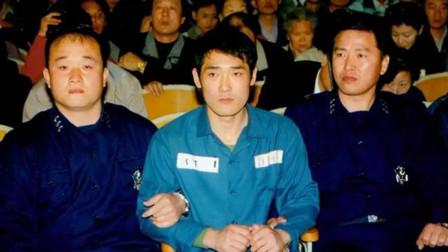 """韩国最强""""盗圣"""":动用97万人抓捕,为何全国都替他求情?"""