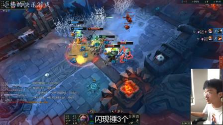 小杨的快乐游戏:护国神牛真的牛!