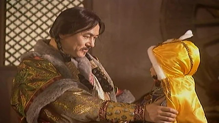 康熙写信给葛尔丹说会亲自率军打败他