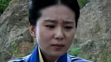 风中奇缘:他临死之前,要刘诗诗答应他的请求,不然死不了!