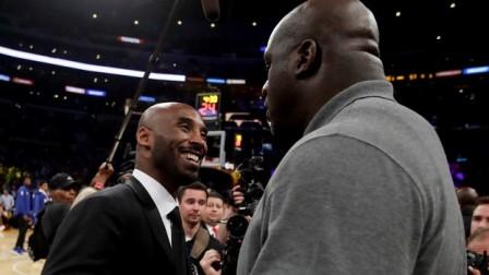 泪目!NBA球衣退役仪式合集:科比奥尼尔领衔